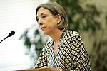 Clinton School: Suzanne Siskel