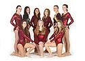 2014-2015 KHS Gymnastics