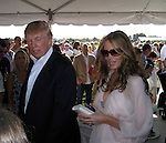 Donald Trump Polo 08/18/2007