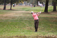 Peter Lawrie (IRL) during the final day of the BMW Italian Open presented by CartaSi, at Royal Park I Roveri,Turin,Italy..Picture: Fran Caffrey/www.golffile.ie.