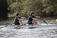 Race: 22  J15.2x   [85]City of Swansea RC - CSW-Ludbrook  vs [86]City of Bristol RC - CBR-Seretny <br /> <br /> Ross Regatta 2017 - Monday<br /> <br /> To purchase this photo, or to see pricing information for Prints and Downloads, click the blue 'Add to Cart' button at the top-right of the page.