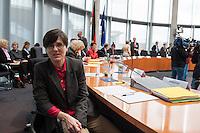 2014/03/17 Berlin | Hartz 4 vor Petitionsausschuss