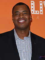 02 December 2018 - Beverly Hills, California - Jason Collins. 2018 TrevorLIVE Los Angeles held at The Beverly Hilton Hotel. <br /> CAP/ADM/BT<br /> &copy;BT/ADM/Capital Pictures