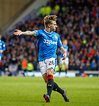 Jason Cummings, Rangers