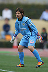 Kiyo Morimoto (Charme), .MARCH 23, 2013 - Football /Soccer : .Plenus Nadeshiko League 2013 .between NTV Beleza 2-0 FC Kibikokusaidaigaku Charme .at Ajinomoto Stadium West Field, Tokyo, Japan. .(Photo by YUTAKA/AFLO SPORT) [1040]