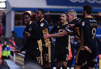 Birmingham City v Millwall - 17.02.2018