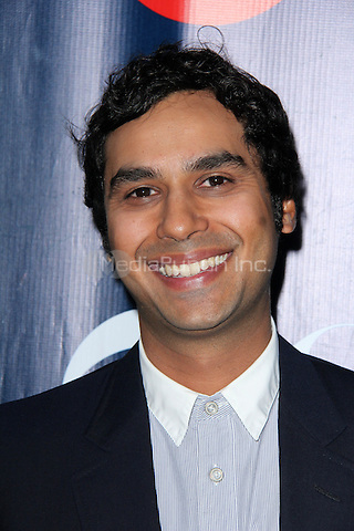 LOS ANGELES, CA - AUGUST 10: Kunal Nayyar at the CBS, CW, Showtime Summer TCA Party, Pacific Design Center in Los Angeles, California on August 10, 2015. Credit: David Edwards/MediaPunch