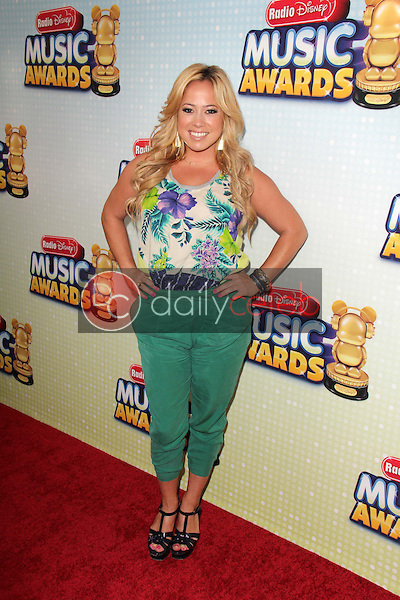 Sabrina Bryan<br />