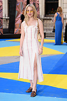 Anais Gallagher arriving for the Royal Academy of Arts Summer Exhibition 2018 opening party, London, UK. <br /> 06 June  2018<br /> Picture: Steve Vas/Featureflash/SilverHub 0208 004 5359 sales@silverhubmedia.com