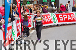 Ann Dennehy, 1581 who took part in the 2015 Kerry's Eye Tralee International Marathon Tralee on Sunday.