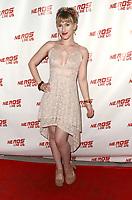 "LOS ANGELES - JUL 6:  Tara-Nicole Azarian at the ""Rocky Horror"" Special Screening at the Rocky Horror Special Screening on July 6, 2018 in Los Angeles, CA"