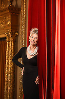 Rita Moreno pictures: Portrait photography of Rita Moreno by San Francisco portrait photographer Eric Millette