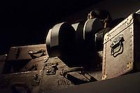 """Un percorso spettacolare negli Studios di Cinecittà per scoprire i segreti del Cinema. Cinecittà si Mostra ripercorre la storia di Cinecittà: le scene, i costumi, i set, i personaggi, gli attori, i registi, i produttori che sono passati in quella che è stata definita la ?Fabbrica dei sogni?. Un omaggio a tutte le persone che hanno reso grande Cinecittà, a tutti coloro che lavorano ?dietro le quinte? e che con il loro talento contribuiscono alla creazione di un film - A spectacular route in the Cinecittà Studios to discover the secrets of Cinema. Cinecittà Shows Off traces the history of Cinecittà: the sets, costumes, characters, actors, directors, producers who have passed in what has been called the """"Dream Factory"""". A tribute to all the people who have made it big Cinecittà, to all those who work """"behind the scenes"""" and with their talent contribute to the creation of a film."""
