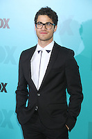 Darren Criss at the Fox 2012 Programming Presentation Post-Show Party at Wollman Rink in Central Park on May 14, 2012 in New York City.