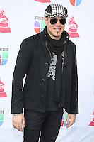 LAS VEGAS, NV - NOVEMBER 15 :  Catupecu Machu pictured at the 2012 Latin Grammys at Mandalay Bay Resort on November 15, 2012 in Las Vegas, Nevada.  Credit: Kabik/Starlitepics/MediaPunch Inc. /NortePhoto