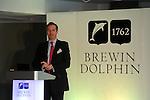 David Myrddin-Evans, Divisional Director (Charities) Brewin Dolphin