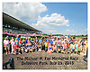 The Michael H. Fay Memorial Trophy Race at Delaware Park on 7/25/15