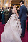 04.03.2018; Hollywood, USA: <br /> GINA RODRIGUEZ<br /> attends the 90th Annual Academy Awards at the Dolby&reg; Theatre in Hollywood.<br /> Mandatory Photo Credit: &copy;AMPAS/Newspix International<br /> <br /> IMMEDIATE CONFIRMATION OF USAGE REQUIRED:<br /> Newspix International, 31 Chinnery Hill, Bishop's Stortford, ENGLAND CM23 3PS<br /> Tel:+441279 324672  ; Fax: +441279656877<br /> Mobile:  07775681153<br /> e-mail: info@newspixinternational.co.uk<br /> Usage Implies Acceptance of Our Terms &amp; Conditions<br /> Please refer to usage terms. All Fees Payable To Newspix International