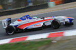 Ollie Millroy - Manor Competition Formula Renault 2.0 UK