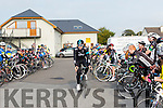 Meet and Greet with Nicolas Roche from Sky Team at the Killarney Racecourse last Sunday morning.