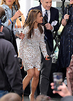 www.acepixs.com<br /> <br /> May 15 2017, New York City<br /> <br /> Paula Abdul made an appearance at the Today Show on May 15 2017 in New York City<br /> <br /> By Line: Curtis Means/ACE Pictures<br /> <br /> <br /> ACE Pictures Inc<br /> Tel: 6467670430<br /> Email: info@acepixs.com<br /> www.acepixs.com