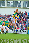 Feale v South Ky..SOUTH KERRY 0-10 FEALE RANGERS 0-7 . Feale Rangers v  South Kerry in AIB COUNTY FOOTBALL CHAMPIONSHIP QUARTER-FINALS on Sunday at  Austin Stacks Park, Tralee.