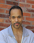 """All My Children Keith Hamilton Cobb stars as """"Oberon"""" and """"Duke Theseus"""" in William Shakespeare's A Midsummer Night's Dream on May 26, 2013 - one of many performances - at Geva Theatre Center, Rochester, New York.  (Photo by Sue Coflin/Max Photos)"""