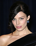 Jessica Pare  attending the  2013 White House Correspondents' Association Dinner at the Washington Hilton Hotel in Washington, DC on 4/27/2013