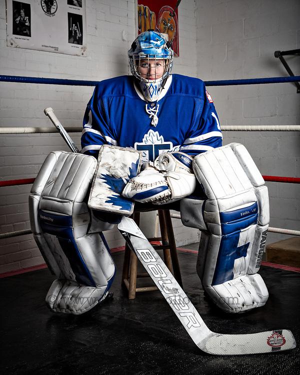 Sami Jo Small, Toronto Furies