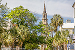St Phillips Church, Charleston, SC