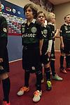 AZ - FC JUNIORCLUB 2015-2016