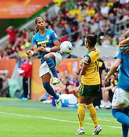 2011.06.29 Brazil - Australia