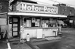 Motor Pool - Next to Kamakura Station