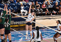FIU Volleyball v. Charlotte (10/9/15)