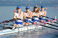 Race: 90  Event: W Schools 4x-  Heat B<br /> <br /> Wallingford Regatta 2018<br /> <br /> To purchase this photo, or to see pricing information for Prints and Downloads, click the blue 'Add to Cart' button at the top-right of the page.