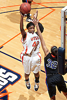 110305-UT Arlington @ UTSA Basketball (W)
