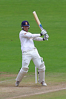 Tom Westley hits four runs for Essex during Glamorgan CCC vs Essex CCC, Specsavers County Championship Division 2 Cricket at the SSE SWALEC Stadium on 23rd May 2016