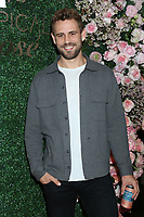 LOS ANGELES - MAR 11:  Nick Viall at the Seagram's Escapes Tropical Rose Launch Party at the hClub on March 11, 2020 in Los Angeles, CA