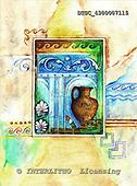 Hans, MODERN, paintings+++++,DTSC4300007115,#N# moderno, arte, illustrations, pinturas ,everyday