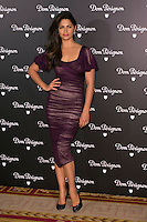 Camila Alves attend the Don Perigean Party at Palacio Pinto Duartein Madrid, Spain. December 9, 2014. (ALTERPHOTOS/Carlos Dafonte) /NortePhoto.com<br />