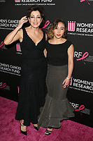 LOS ANGELES - FEB 28:  Valerie Kondos Field, Katelyn Ohashi at the Women's Cancer Research Fund's An Unforgettable Evening at the Beverly Wilshire Hotel on February 28, 2019 in Beverly Hills, CA