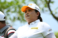 SINGAPORE - MARCH 02: Inbee Park of South Korea on the 6th during the third round of the HSBC Women's World Championship 2019 at Sentosa Golf Club - Tanjong Course, Singapore on March 02, 2019.<br /> .<br /> .<br /> .<br /> (Photo by: Naratip Golf Srisupab/SEALs Sports Images)<br /> .<br /> Any image use must include a mandatory credit line adjacent to the content which should read: Naratip Golf Srisupab/SEALs Sports Images