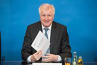 2018/07/10 Politik | Masterplan Migration | Horst Seehofer