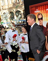 Will Ferrell at the Los Angeles premiere for &quot;The House&quot; at the TCL Chinese Theatre, Los Angeles, USA 26 June  2017<br /> Picture: Paul Smith/Featureflash/SilverHub 0208 004 5359 sales@silverhubmedia.com