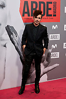 Canco Rodriguez attends to ARDE Madrid premiere at Callao City Lights cinema in Madrid, Spain. November 07, 2018. (ALTERPHOTOS/A. Perez Meca) /NortePhoto.com