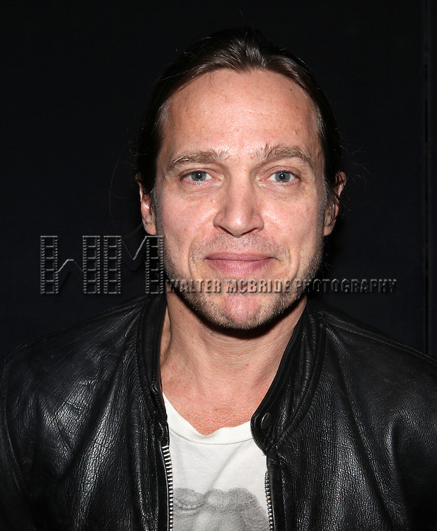 Rob Campbell attending the Opening Night of the Transport Group Production of 'House For Sale' at the Duke on 42nd Street  on 10/24/2012 in New York.