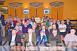 A large crowd turned up to witness the launch of 'Secrets of Kerry - A Captains Story', in Ca?itins Bar, Kells on Friday where many well known players past and present came to see Christy Riordan & Weeshie Fogarty's definitive DVD on Kerry Football.
