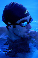 28 OCT 2003 - PAPHOS, CYPRUS - Tim Don - British Triathlon Elite Squad Training Camp. (PHOTO (C) NIGEL FARROW)
