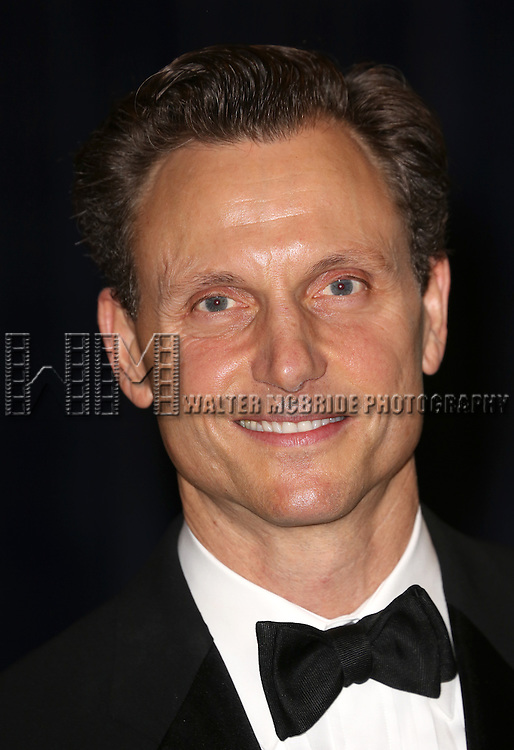 Tony Goldwyn  attending the  2013 White House Correspondents' Association Dinner at the Washington Hilton Hotel in Washington, DC on 4/27/2013