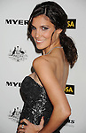 HOLLYWOOD, CA - January 22: Daniela Ruah arrives at the G'Day USA Australia Week 2011 Black Tie Gala at the Hollywood Palladium on January 22, 2011 in Hollywood, California.
